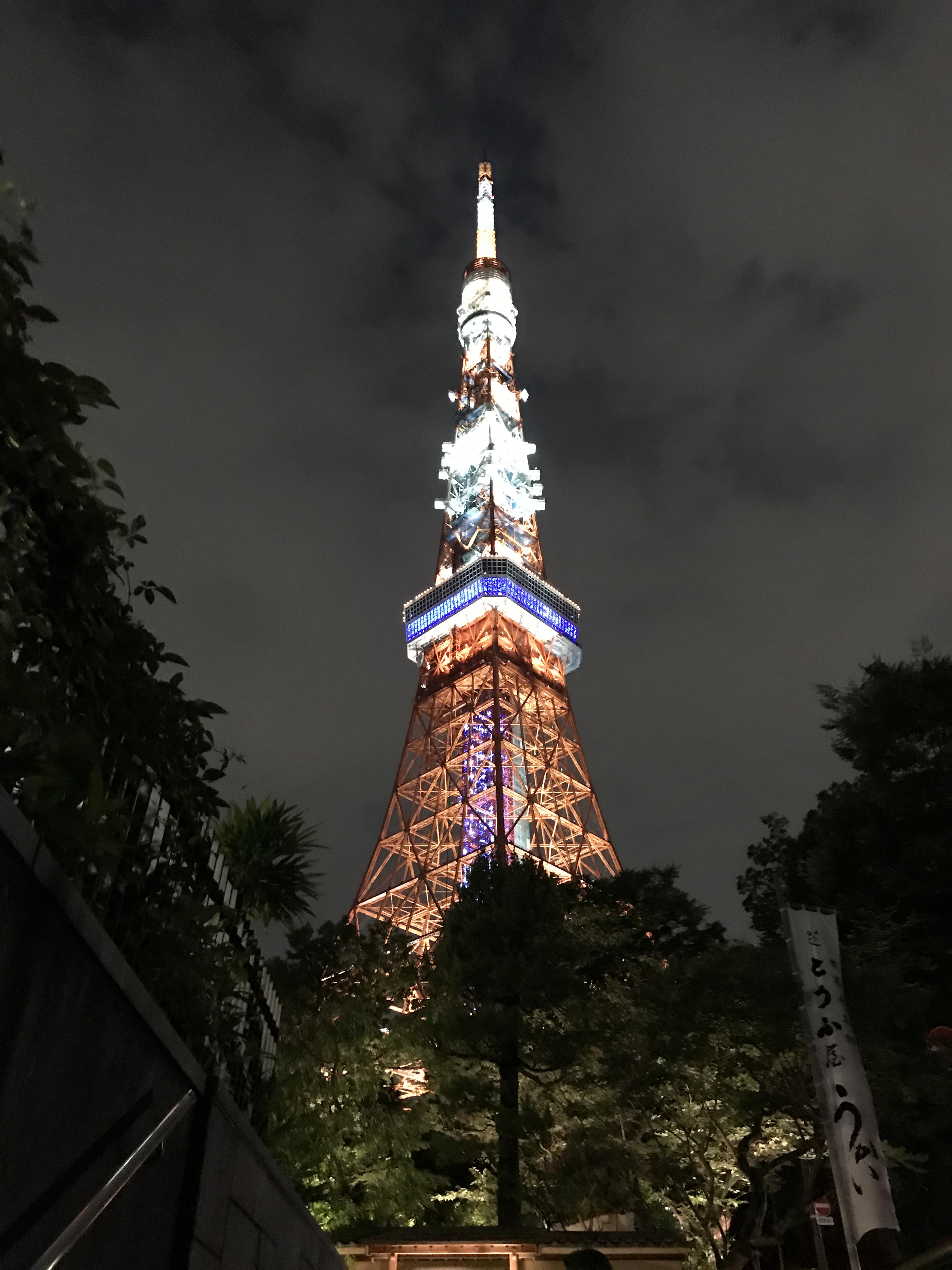 TOKYO TOWER HALLOWEEN NIGHT FANTASIA / TOKYO TOWER CITY LIGHT FANTASIA NAKEDのプロジェクションマッピングとハロウィンが同時に楽しめる、期間、料金は?@東京タワー