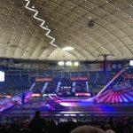 【2015/2017】累計500回イベントに行った経験者のオススメ!ナイトロサーカス Nitro Circus、最強のバイクジャンプパフォーマンス@東京ドーム