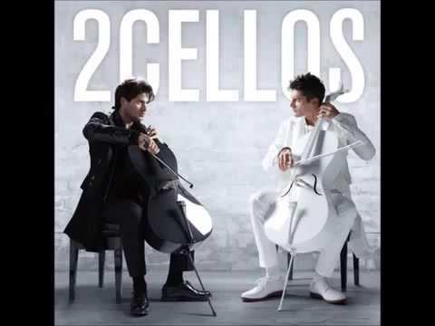 【2018/2017】2 Cellosチェロをスタイリッシュに演奏してくれる@武道館/Tokyo Dome City Hall