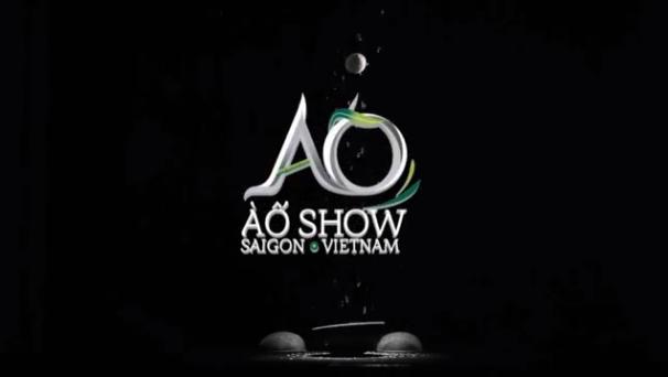【2018】A O SHOW 未知数のベトナムサーカス集団@横須賀芸術劇場