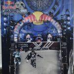【2020】ATSX 1000 RED BULL ICE CROSS WORLD Championship yokohama 去年のRed bull Crashed Iceが再来日