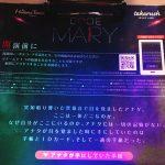 【201902】CODE MARY【マダム・タッソー東京】